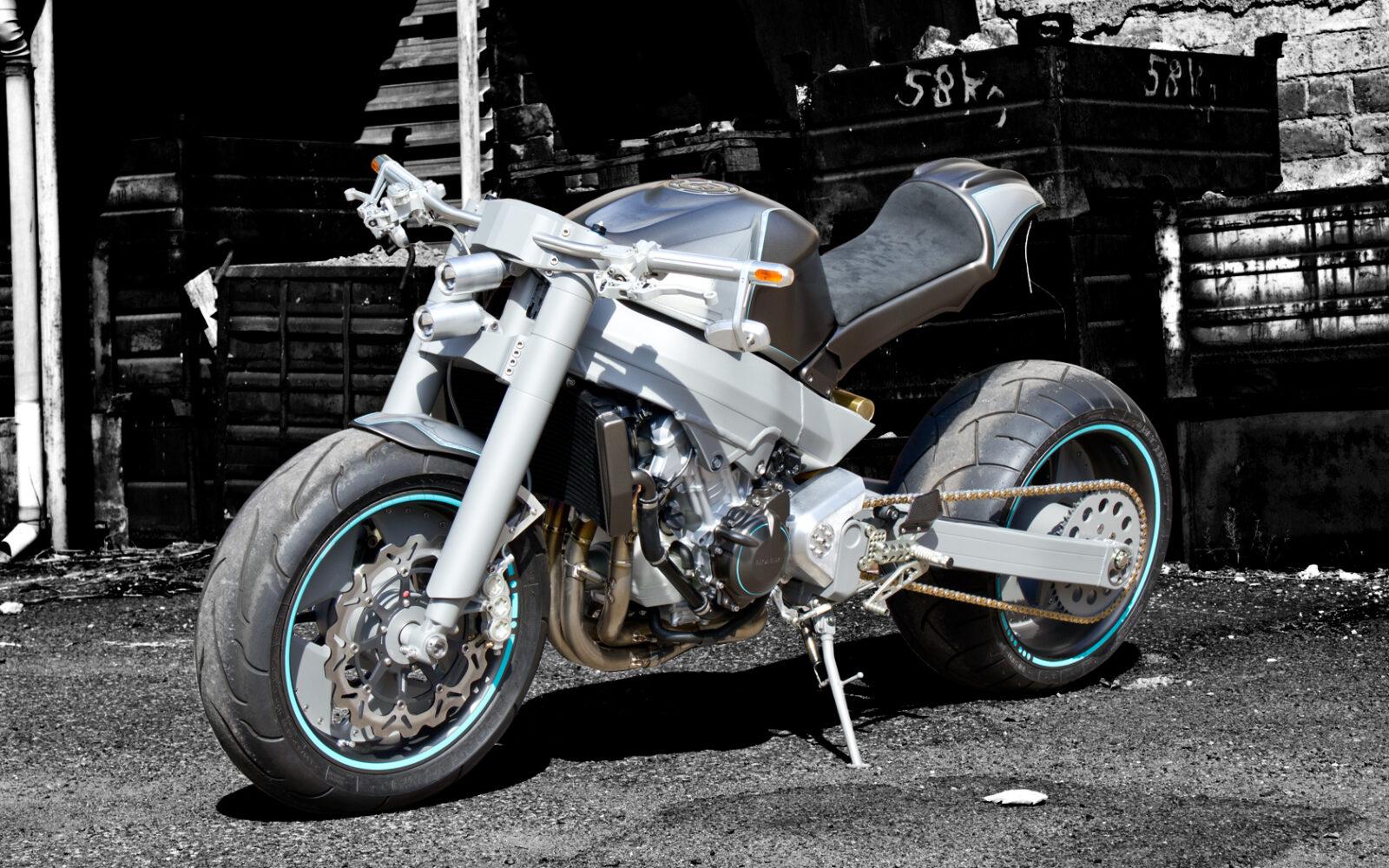 [:de]SC50 SW Titan Schubert 101 Custom Bikes Dresden Großschirma[:]